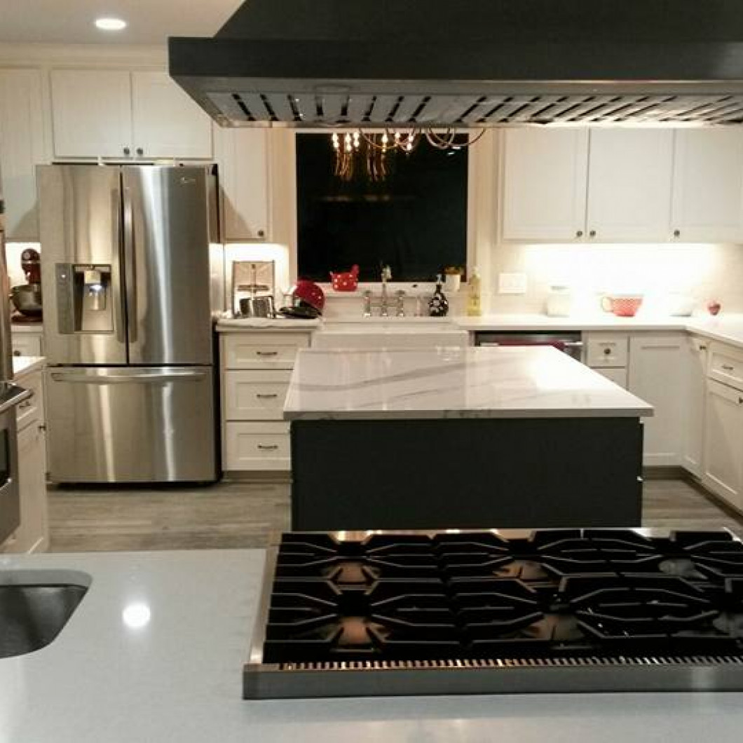 Customize your remodeling project
